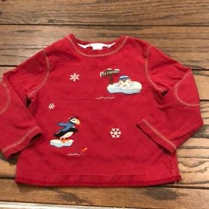 GUC size 18/24 Janie And Jack 18/24 Months Top